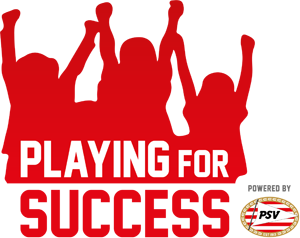 LOGO playingforsuccess